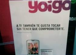 Enlace a Yoigo guarrillos