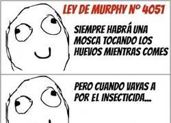 Enlace a Ley de Murphy 4051