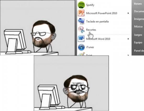 Me_gusta - El programa preferido de Rajoy