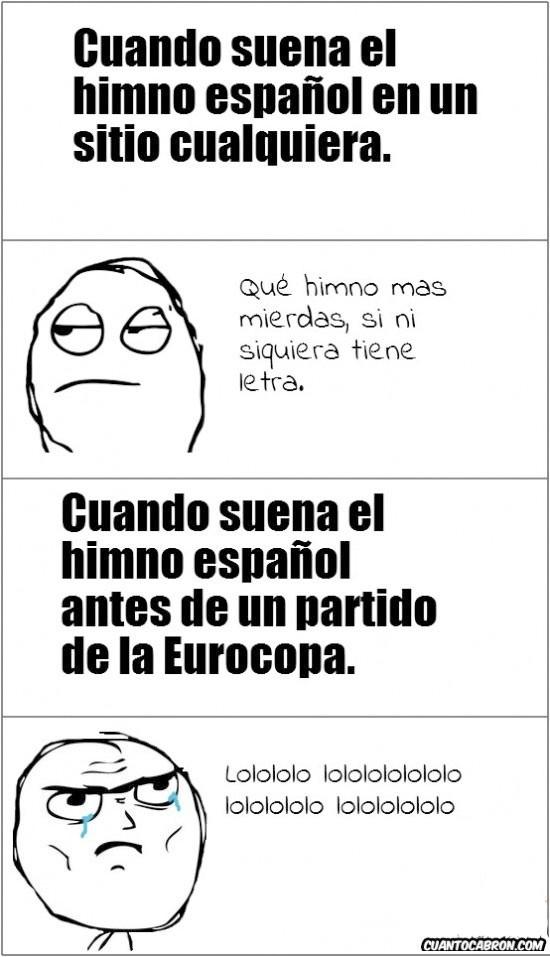 españa,euro 2012,himno,letra,torres me sigue pareciendo un paquete