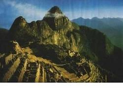 Enlace a Mother of Machu Picchu