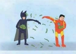 Enlace a La realidad de spiderman