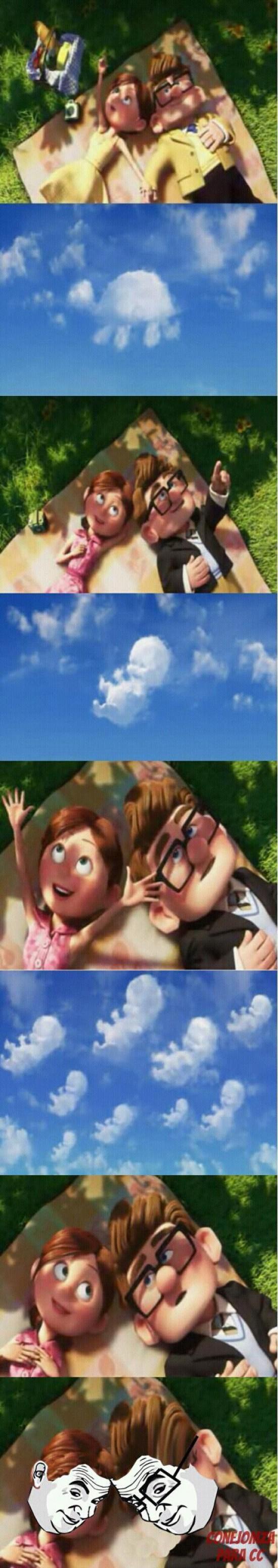 Otros - Nubes de bebé