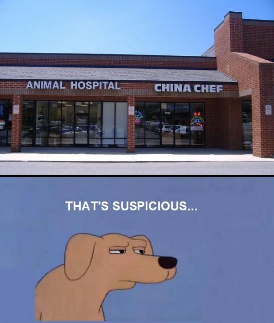 Thats_suspicious - Algo no irá bien