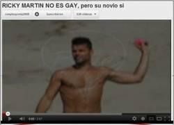 Enlace a No es gay
