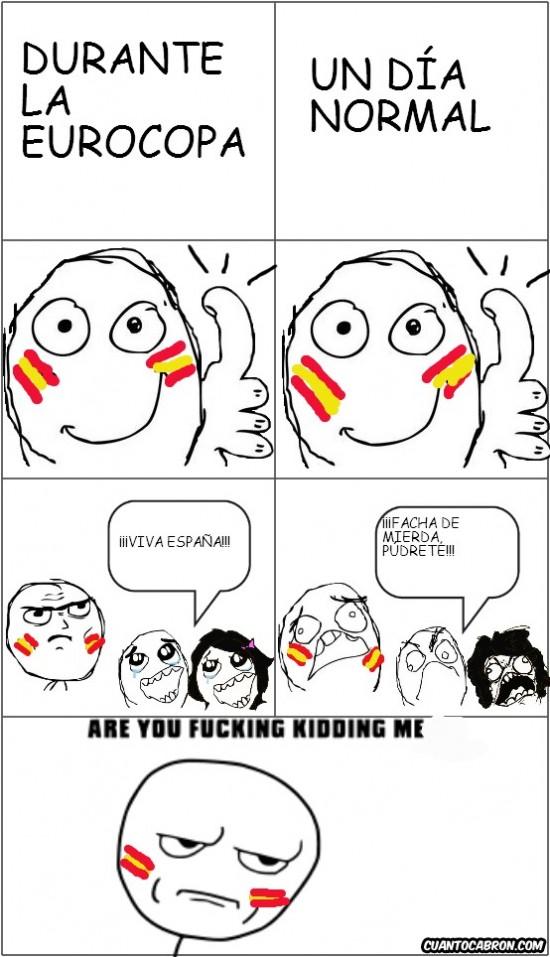 Kidding_me - ¿Patriotismo?