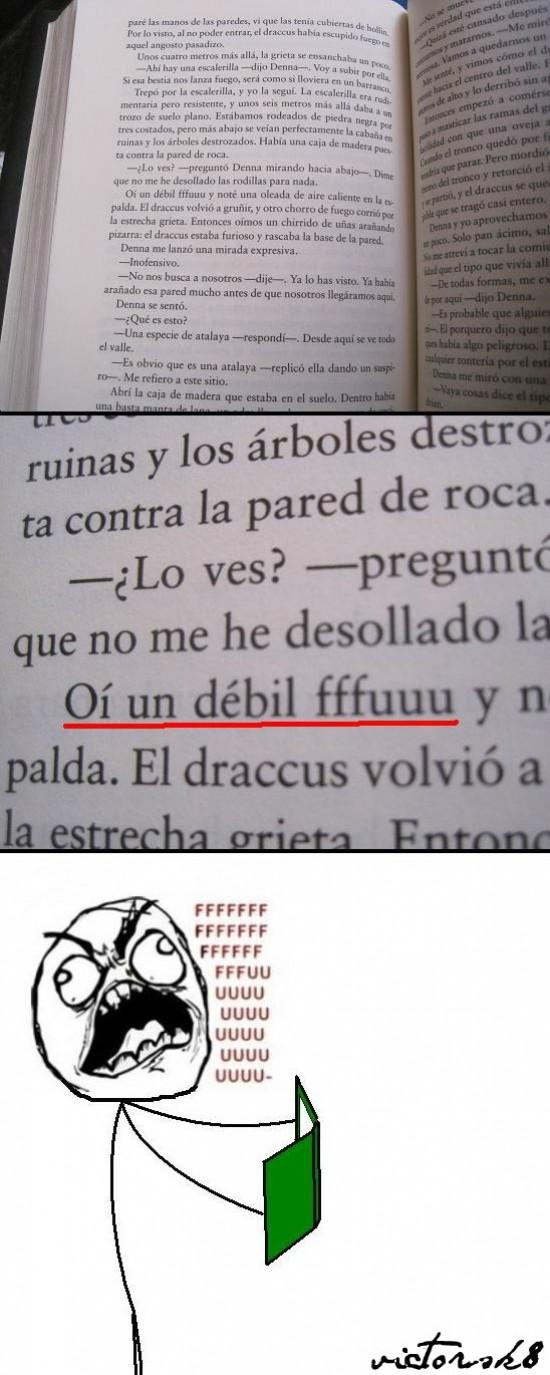 Ffffuuuuuuuuuu - Fffuuu también tiene derecho a leer