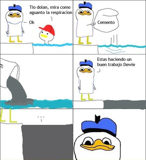 Otros - Dolan ataca de nuevo