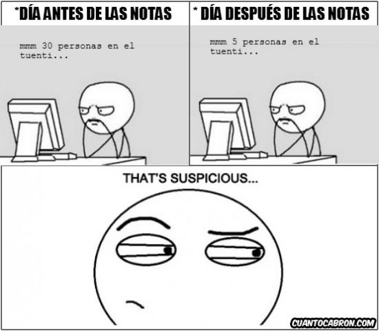 Thats_suspicious - Se intuyen castigos