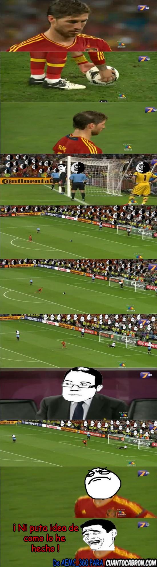 eurocopa,futbol,penalty,sergio ramos