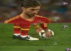 Enlace a Sergio Ramos Fuck yea