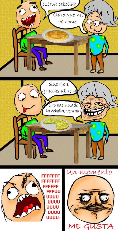 Me_gusta - Entrañables abuelas