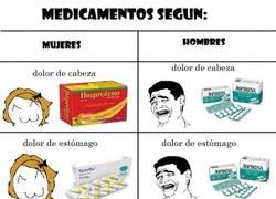 Enlace a Todo tipo de medicamentos