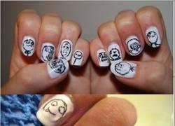 Enlace a El verdadero arte de las uñas