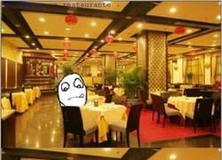 Enlace a En un restaurante chino