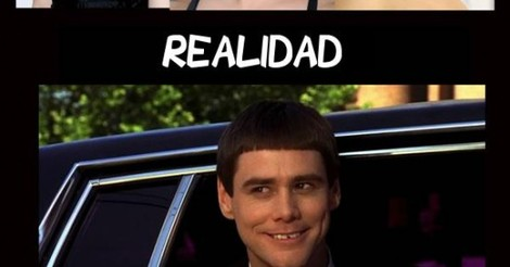Memes se corto el pelo