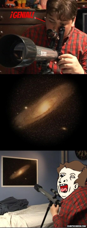 Otros - Me encanta ver las estrellas