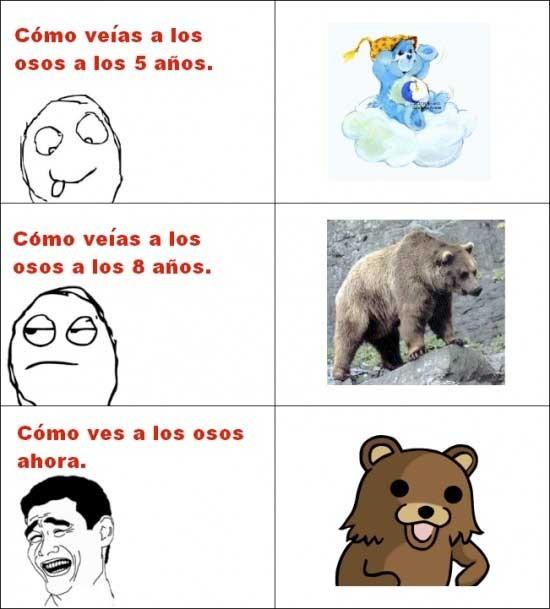 niño,osos,pedbear
