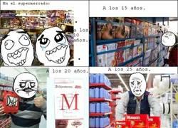 Enlace a El supermercado