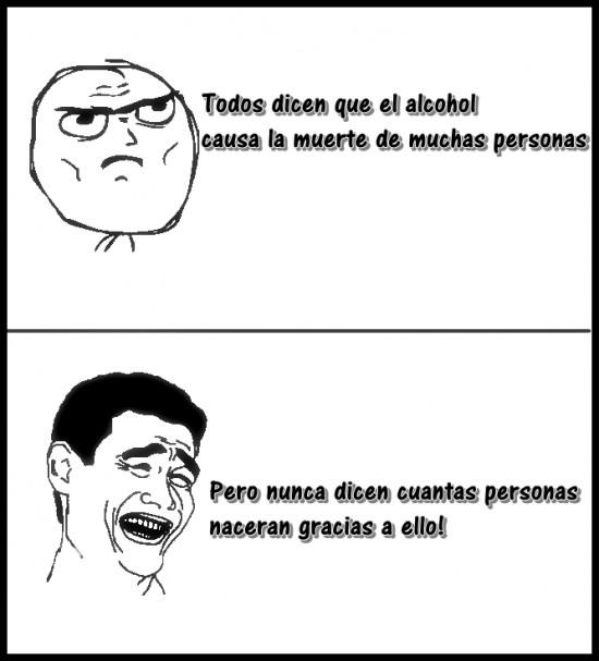 alcohol,bebes,efectos,emborrachar,morir,nacer