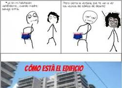 Enlace a Mirones, mirones everywhere