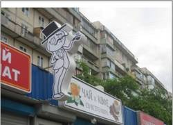 Enlace a El Restaurante de Like a Sir