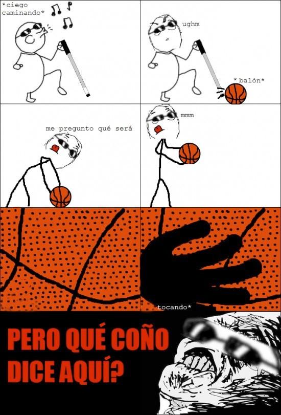 balón,baloncesto,braile,ciego,tocar