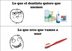 Enlace a Limpieza dental