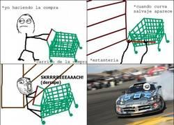 Enlace a De compras