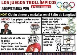 Enlace a ¿Problem juegos olimpicos 2012?