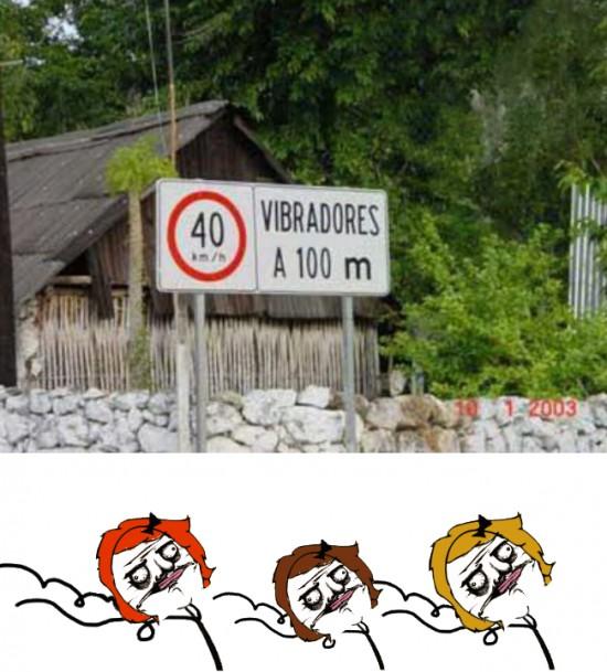 Me_gusta - Consoladores a 100 metros!