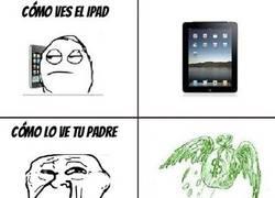 Enlace a El iPad