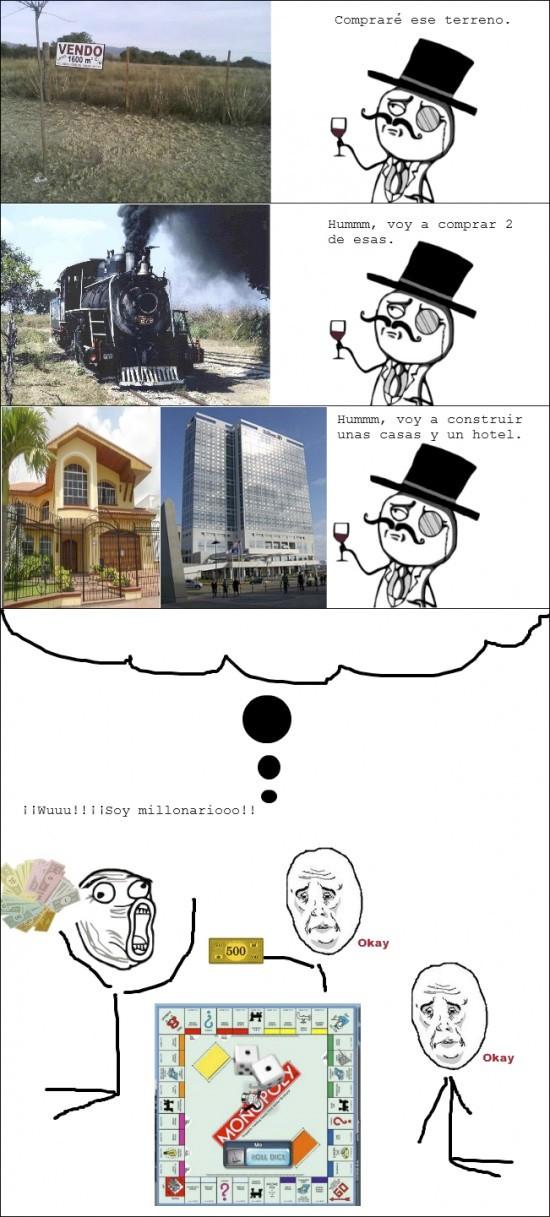 casas,comprar,monopoly,multimillonario,rico