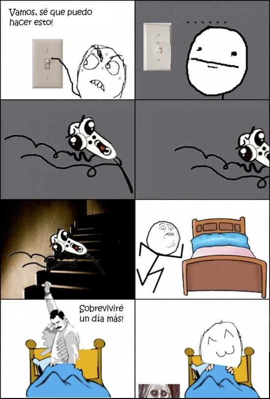 cama,ir a dormir,miedo,oscuridad