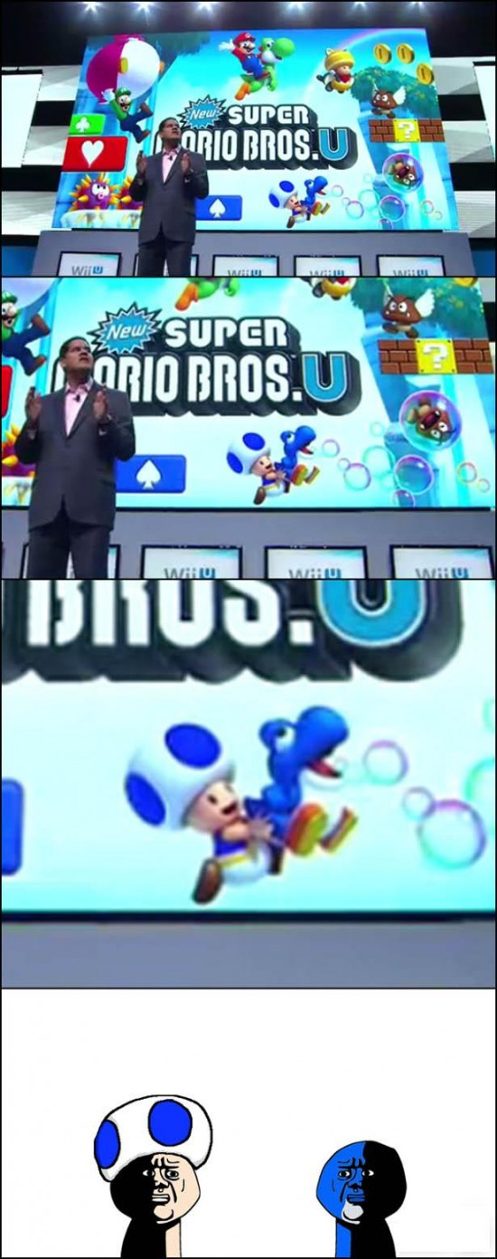 mario,oh god why,toad,wii,yoshi