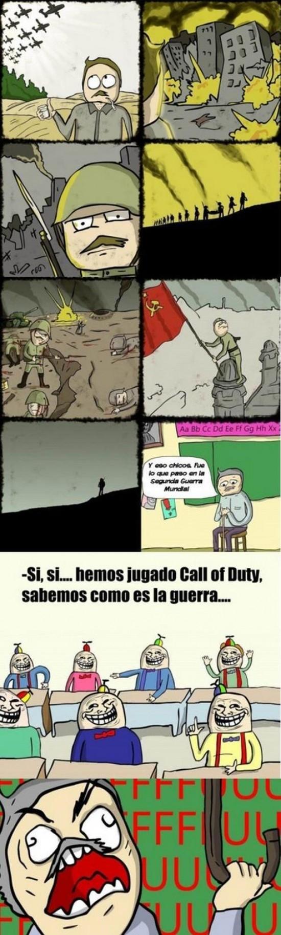 call of duty,COD,dolor,guerra,muerte,niños,pena,sabiduría