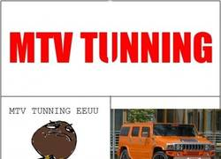 Enlace a Tunning everywhere
