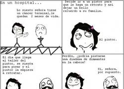 Enlace a Mujeres troll, mujeres troll