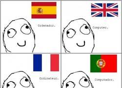 Enlace a Diferencias lingüísticas
