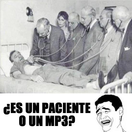 audífono,médico,mp3,música
