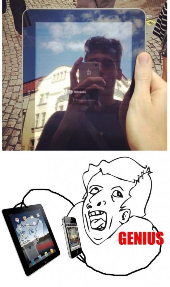 apple,foto,genius,iOS,manzanita