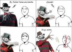 Enlace a Las Bromas de Freddy