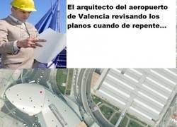 Enlace a Aeropuerto de Valencia