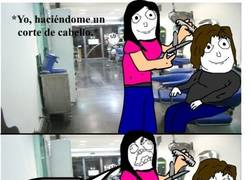 Enlace a Mientras tanto en la peluquería