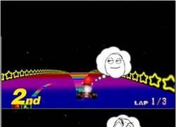Enlace a Atajos del Mario Kart