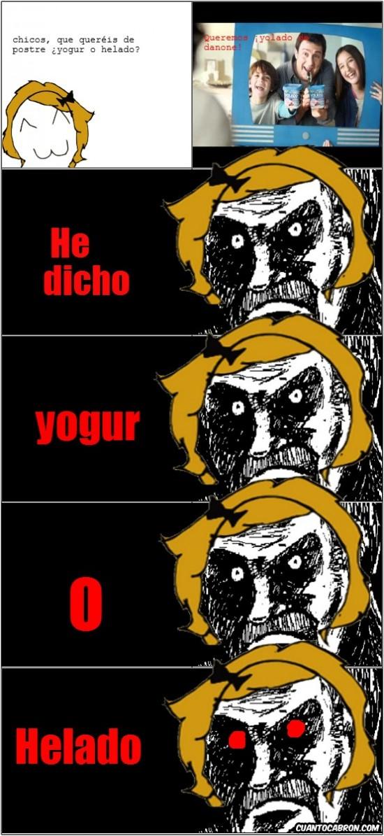 Mirada_fija - ¿Yolado?