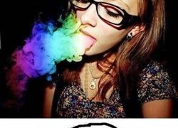 Enlace a Smoke Rainbow