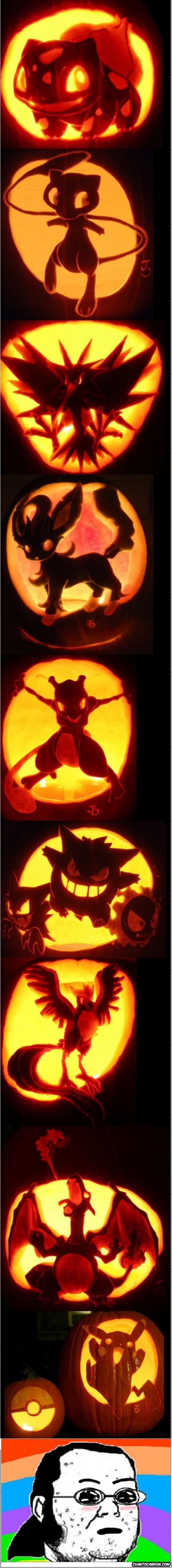 Friki - Ya tengo ideas para este Halloween