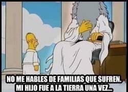 Enlace a Pobre Jesús...