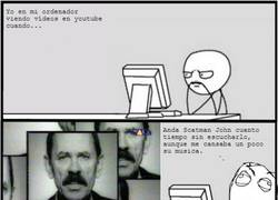 Enlace a Scatman John